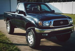 ✅ TOYOTA TACOMA 2001 In Mint Condition for Sale in Baltimore, MD