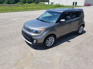 2017 KIA SOUL 39K MI!! EASY FINANCING AVAILABLE!! for Sale in Columbus, OH