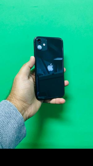 iPhone 11 for Att and Cricket Ready to use and Under Warranty $599 Sale Price for Sale in Carrollton, TX