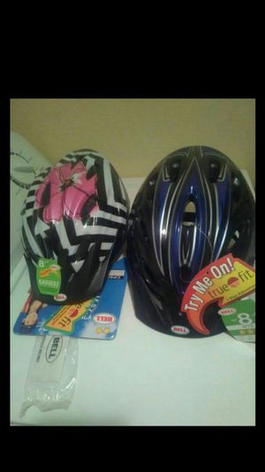 Bike helmets ( for kids ) for Sale in Vancouver, WA