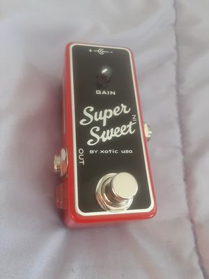 Xotic super sweep new never used for Sale in Fresno, CA