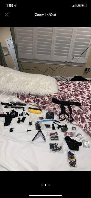 GoPro accessories for Sale in Sanford, FL