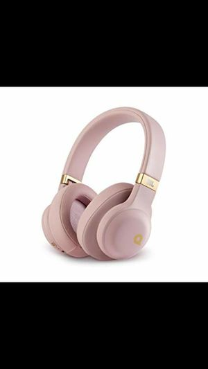 JBL e55bt Quincy Edition BT Headphones (Pink) for Sale in Independence, OH
