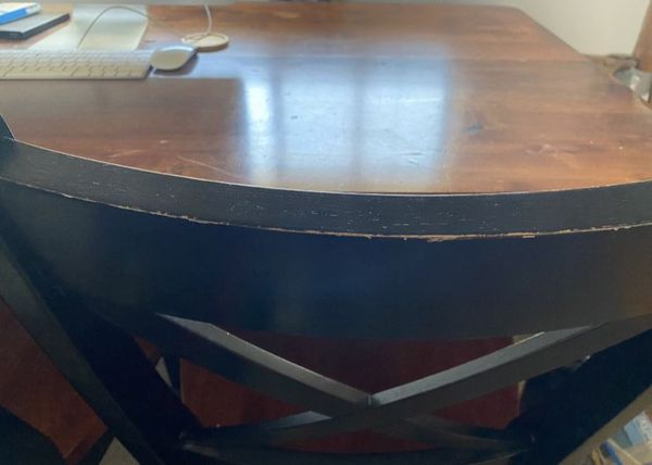 Dining Room Table And 4 Chairs $50 Obo