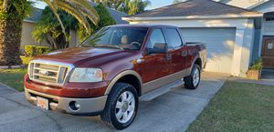 F 150 King ranch 2006 for Sale in Davenport, FL