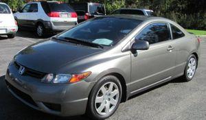 Honda Civic 2006 for Sale in Nashville, TN
