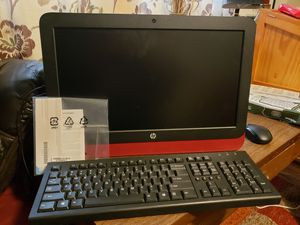 HP All in One computer for Sale in West Linn, OR