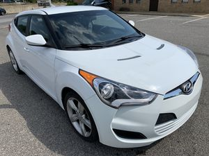 2014 Hyundai Veloster For Sale! for Sale in North Springfield, VA