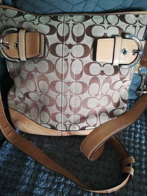 Coach handbag for Sale in Hemet, CA
