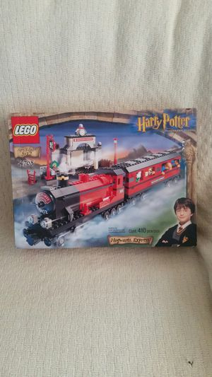 New Lego Harry Potter 4708 Hogwarts Express Train, open box, see description for Sale in Sudley Springs, VA