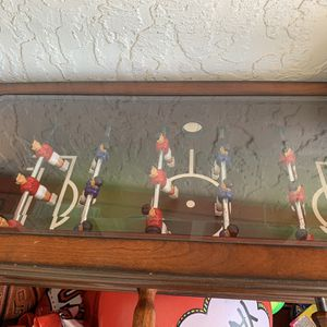 Foosball Table for Sale in Winter Haven, FL