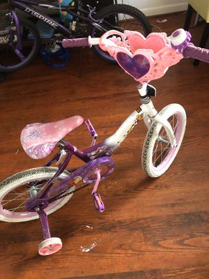 "Girl bike 16"" for Sale in Columbus, OH"