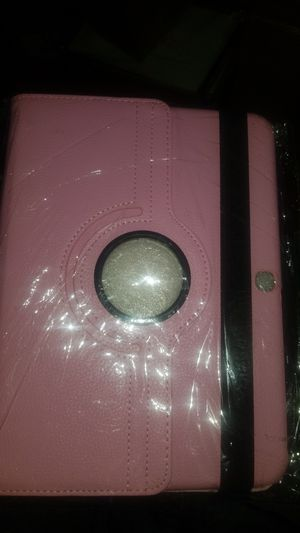 "Pink case TAB 3 10.1"" for Sale in Irwindale, CA"