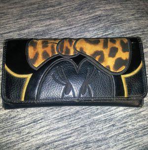 Minnie Disney Wallet for Sale in Bassett, CA