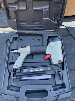 Nail gun for Sale in Fort McDowell, AZ