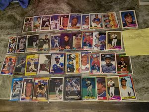 Prices in Pictures Rookies and Hofs for Sale in Chambersburg, PA