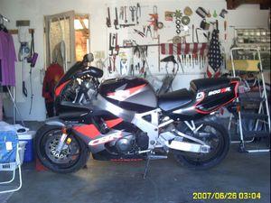 1993 Honda CBR 900 RR for Sale in Livermore, CA