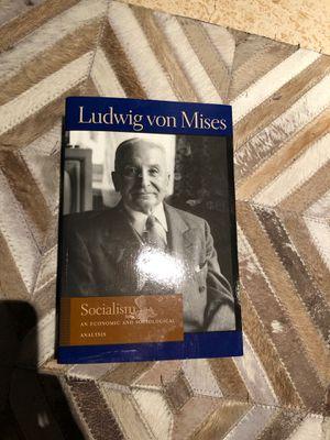 Socialism book for Sale in Miami, FL