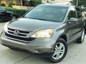 HONDA CRV 2010 LOW MILES EXTRA CLEANED for Sale in New Orleans, LA