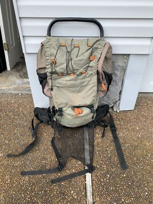 Coleman Exponent Backpack for Sale in Hendersonville, TN