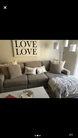 Macy's sofa for Sale in Brielle, NJ