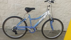 Avalon dual series mountain bike. for Sale in Plano, TX
