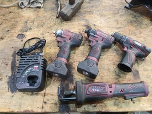 Matco cordless tools for Sale in Springfield, TN