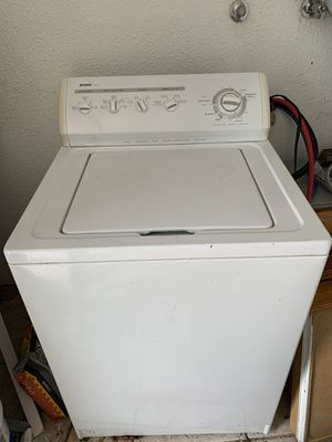 Kenmore washer for Sale in Oregon City, OR
