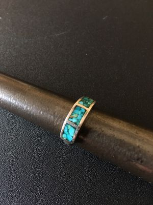 Sterling Silver Ladies Ring for Sale in Tampa, FL