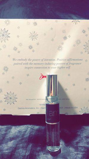 I Am Me Fragrance .33 fl oz./ 10 ml Eau de Parfum *New* without box for Sale in Huntington Beach, CA