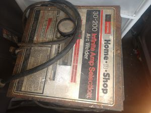 Arc welder for Sale in Columbus, OH