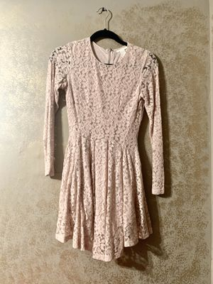 H&M Pink lace dress for Sale in Woodstock, GA