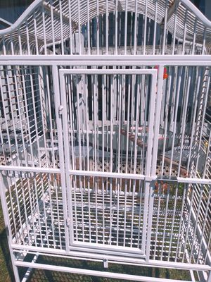 Parrot cage for Sale in Larksville, PA