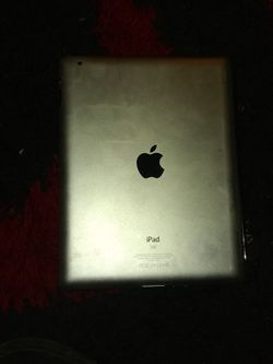 Apple Ipad With Keyboard 32 Gig for Sale in Golden,  CO