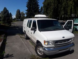 Ford E350 for Sale in Federal Way, WA