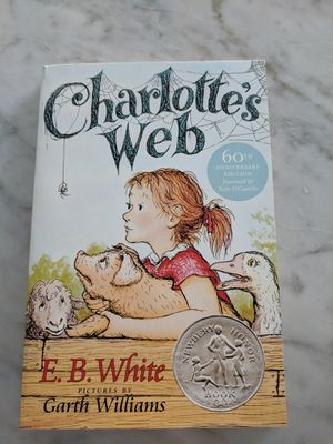 Charlotte's Web book for Sale in Yorkville, IL
