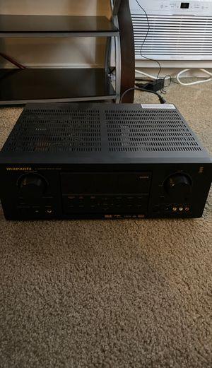 Marantz av surround receiver sr5002 for Sale in Santa Ana, CA