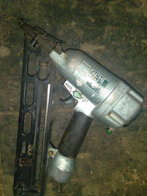 Hitachi Finish gun, for Sale in Auburn, WA