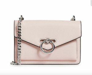 NWT $198 Rebecca Minkoff Jean Leather Crossbody Bag for Sale in Norcross, GA