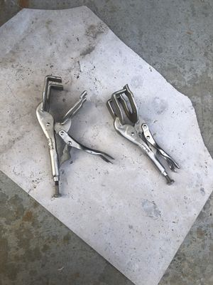 Vise grips for Sale in Moreno Valley, CA