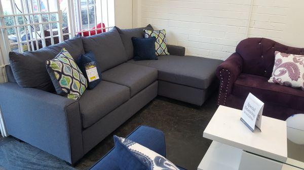 Sofa sectional / $5 Down