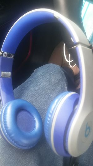 BEATS Headset Beats by Dre Bluetooth headset Wireless for Sale in Houston, TX