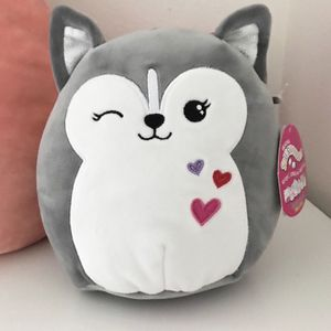 Heidi the Husky Dog Squishmallow for Sale in Vancouver, WA