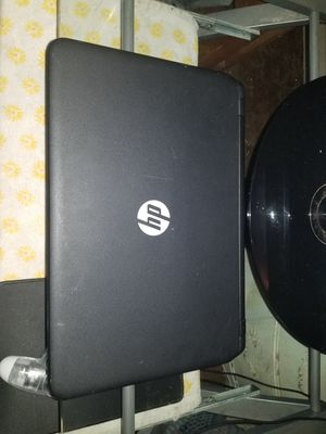 HP notebook PC touchscreen. for Sale in Chester, PA