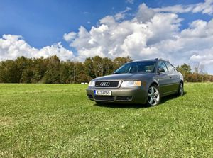 2003 Audi A6 2.7t for Sale in Waverly, NY