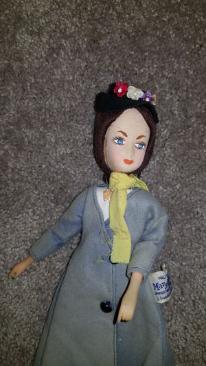 Vintage Disney Mary Poppins Doll for Sale in Lacey, WA