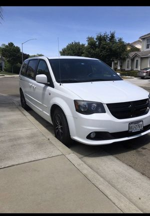 Dodge Grand Caravan for Sale in Tracy, CA