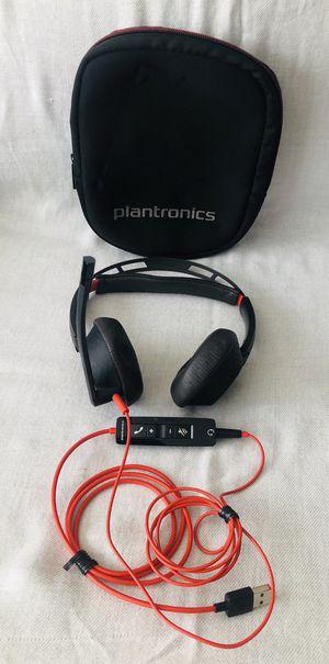 Brand New Business Headphones Plantronics C5200 for Sale in El Cajon, CA