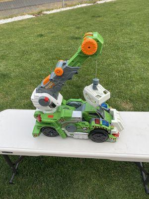 VTech Trex/truck motorized transformer for Sale in Tacoma, WA