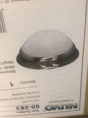 Ceiling light fixture for Sale in Manassas, VA